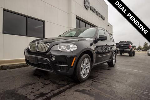 2012 BMW X5 for sale in Indianapolis, IN