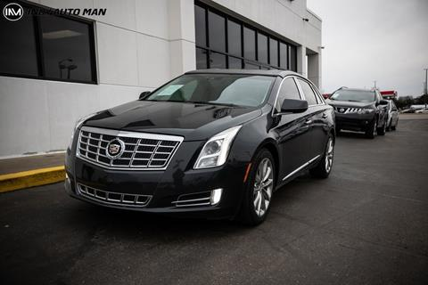 2013 Cadillac XTS for sale in Indianapolis, IN