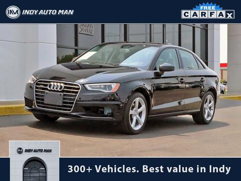 2015 Audi A3 for sale in Indianapolis, IN