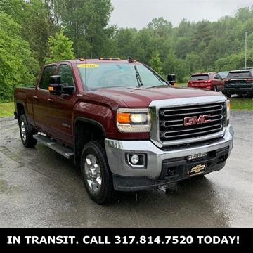 2016 GMC Sierra 3500HD for sale in Indianapolis, IN