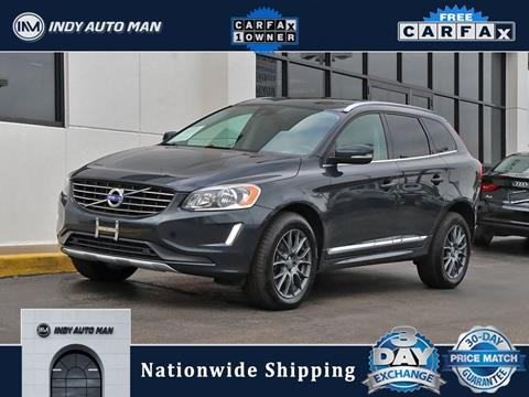 2016 Volvo XC60 for sale in Indianapolis, IN