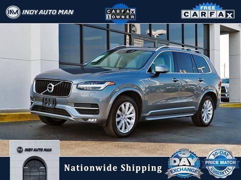2016 Volvo XC90 for sale in Indianapolis, IN