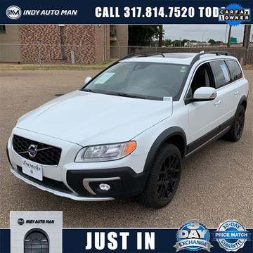 2016 Volvo XC70 for sale in Indianapolis, IN