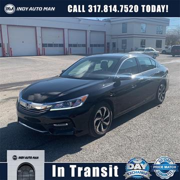 2017 Honda Accord for sale in Indianapolis, IN