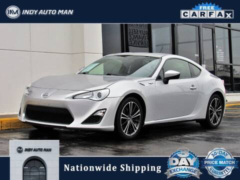 2013 Scion FR-S for sale in Indianapolis, IN