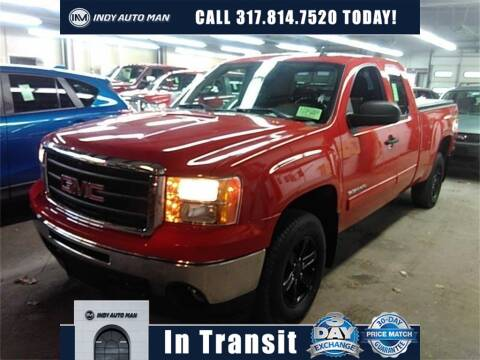2011 GMC Sierra 1500 for sale in Indianapolis, IN