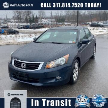 2010 Honda Accord for sale in Indianapolis, IN
