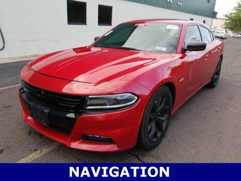 2015 Dodge Charger for sale at INDY AUTO MAN in Indianapolis IN