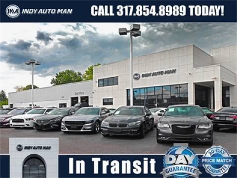 2015 Audi Q5 for sale at INDY AUTO MAN in Indianapolis IN