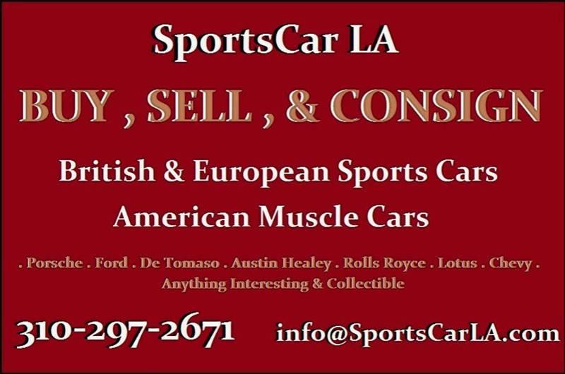 1988 BMW M6 for sale at SportsCar LA in Lawndale CA