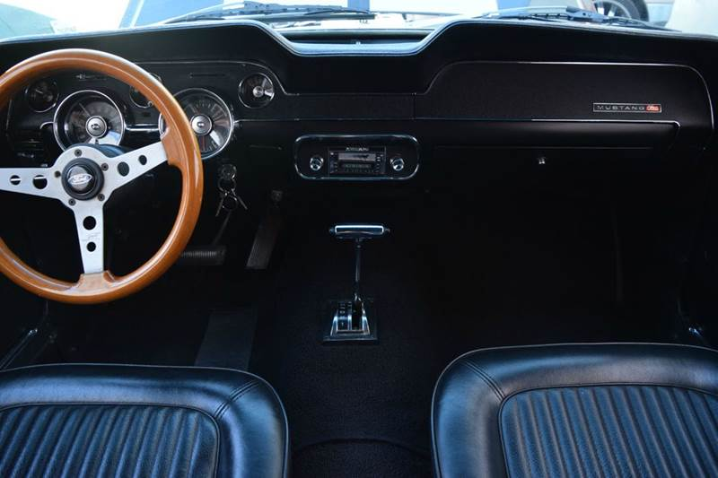 1968 Ford Mustang for sale at SportsCar LA in Lawndale CA