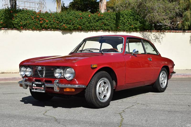 Alfa Romeo GTV In Los Angeles CA SportsCar LA - Alfa romeo for sale