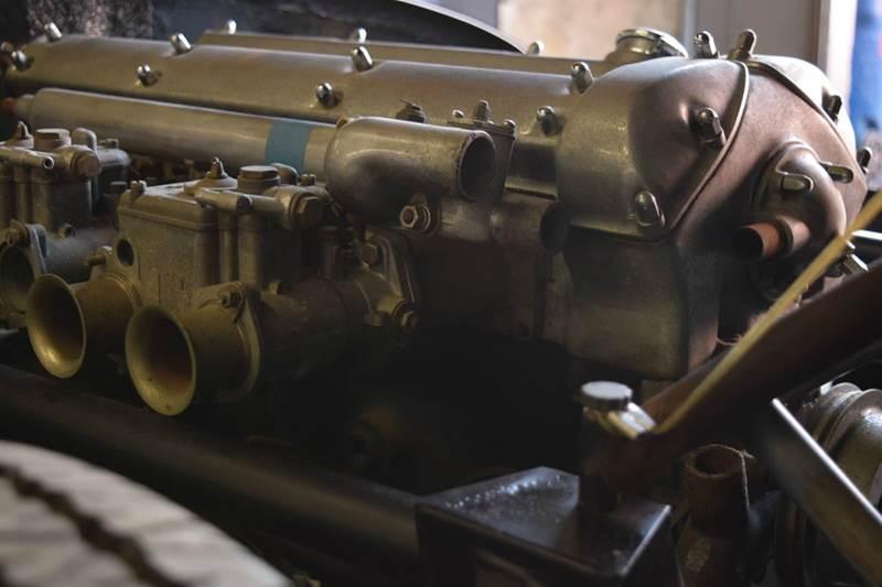 1955 Jaguar D-Type for sale at SportsCar LA in Lawndale CA