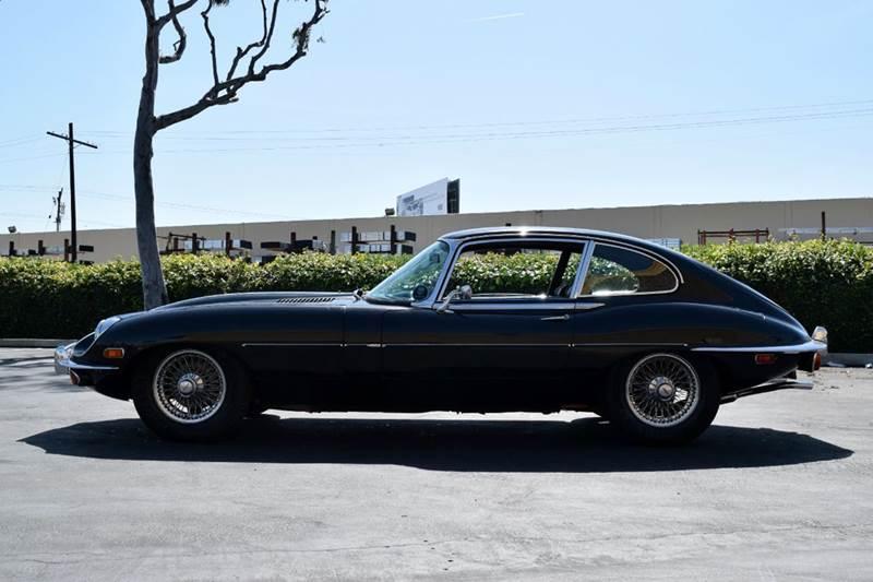 1969 Jaguar XK-Series for sale at SportsCar LA in Lawndale CA