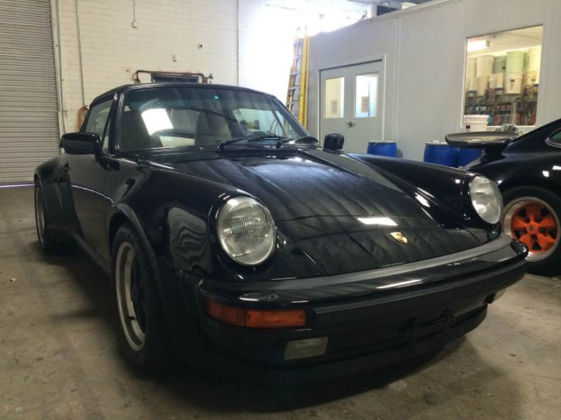 1989 Porsche 911 for sale at SportsCar LA in Lawndale CA
