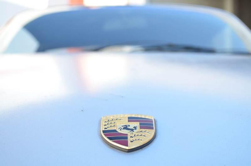 1976 Porsche 914 for sale at SportsCar LA in Lawndale CA