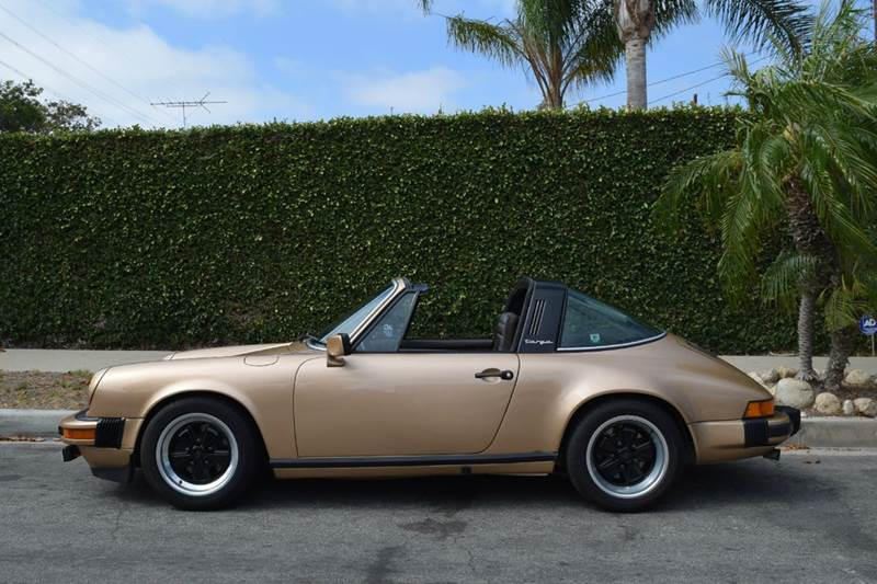1978 Porsche 911 for sale at SportsCar LA in Lawndale CA