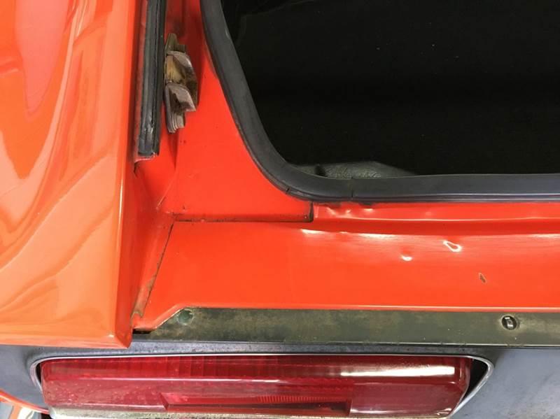 1973 Datsun 240Z for sale at SportsCar LA in Lawndale CA