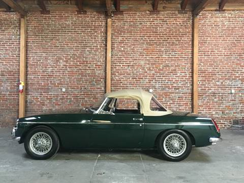 1964 MG MGB for sale in Los Angeles, CA