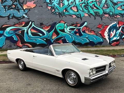 1964 Pontiac GTO for sale in Los Angeles, CA