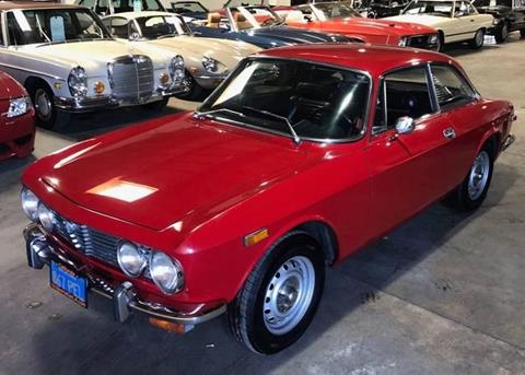 Alfa Romeo Los Angeles >> 1974 Alfa Romeo Gtv6 For Sale In Los Angeles Ca