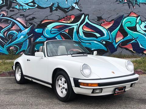 1989 Porsche 911 for sale in Los Angeles, CA