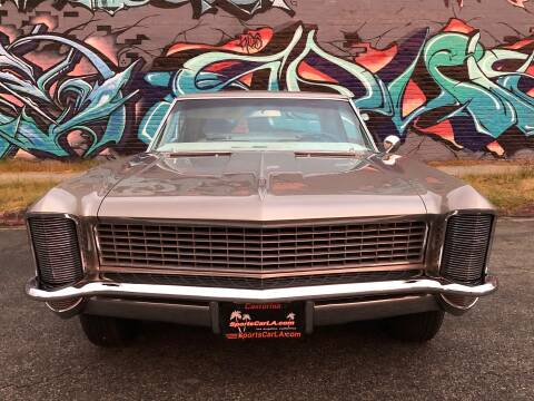 1965 Buick Riviera For Sale In Los Angeles Ca