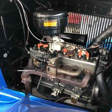 1935 Dodge KH-31