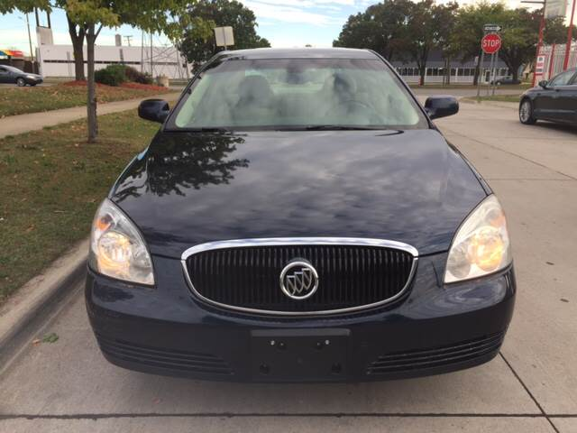 2008 Buick Lucerne car for sale in Detroit