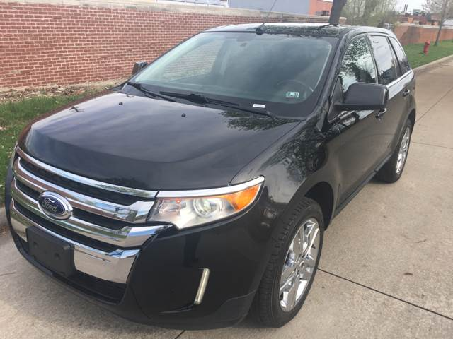 2011 Ford Edge car for sale in Detroit