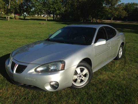 2005 Pontiac Grand Prix for sale at Goodland Auto Sales - Lot 1 in Goodland IN