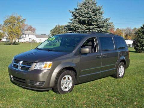 2010 Dodge Grand Caravan for sale at Goodland Auto Sales in Goodland IN