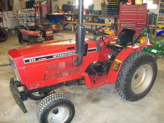 1984 International 234 Hydro for sale at Goodland Auto Sales in Goodland IN