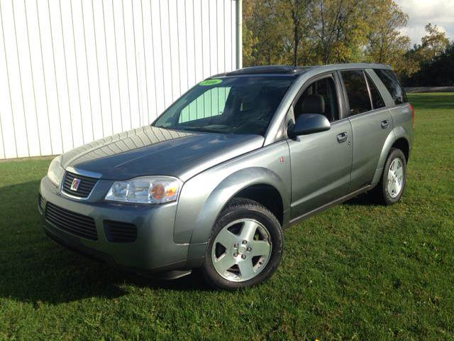 2006 Saturn Vue for sale at Goodland Auto Sales in Goodland IN