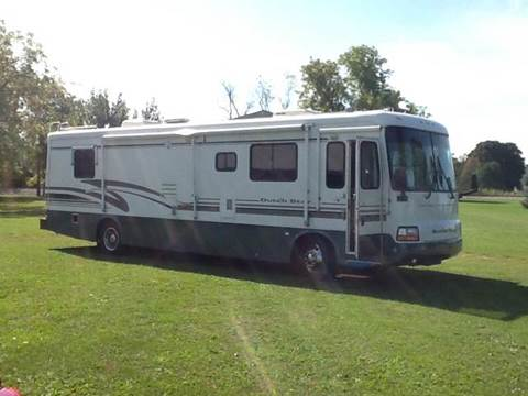 1998 Newmar Dutchstar for sale at Goodland Auto Sales in Goodland IN