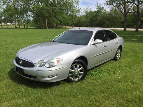 2005 Buick LaCrosse for sale at Goodland Auto Sales - Lot 2 in Goodland IN