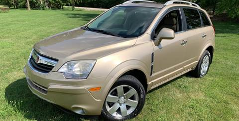 2008 Saturn Vue for sale at Goodland Auto Sales in Goodland IN