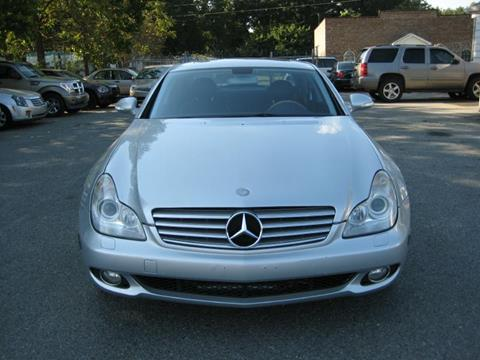 2006 Mercedes-Benz CLS for sale in Charlotte, NC