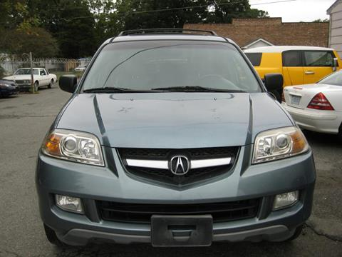 2005 Acura MDX for sale in Charlotte, NC