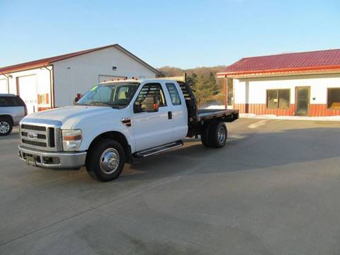 2008 Ford F-350 Super Duty for sale in Council Bluffs, IA