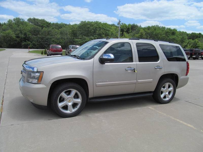 2007 Chevrolet Tahoe 1500 - Council Bluffs IA