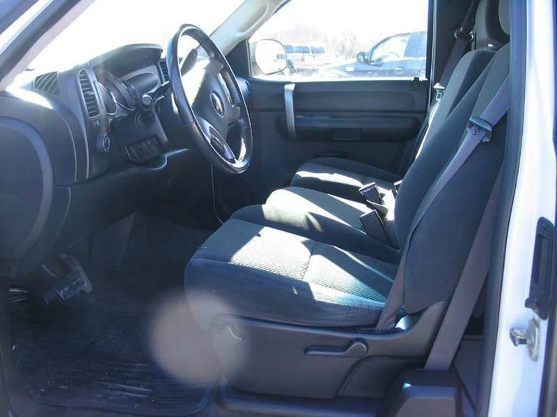 2008 Chevrolet Silverado 1500 1500 - Council Bluffs IA
