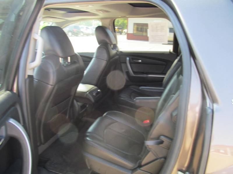 2008 GMC Acadia SLT-2 4dr SUV - Council Bluffs IA