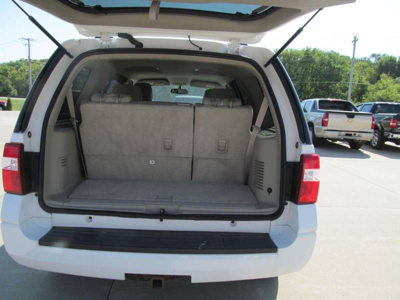 2009 Ford Expedition 4x4 XLT 4dr SUV - Council Bluffs IA
