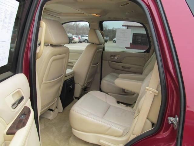 2007 Cadillac Escalade AWD 4dr SUV - Council Bluffs IA