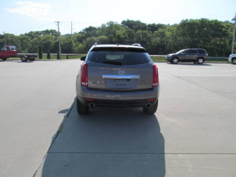 2011 Cadillac SRX AWD Premium Collection 4dr SUV - Council Bluffs IA