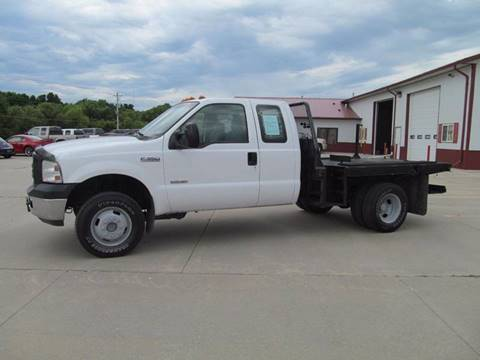 2006 Ford F-350 Super Duty for sale in Council Bluffs, IA