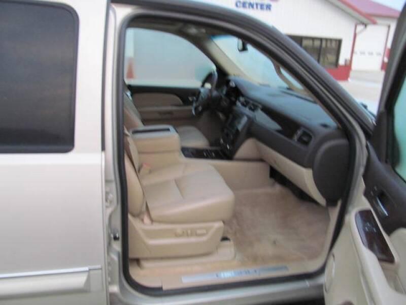 2007 GMC Yukon XL AWD Denali 4dr SUV - Council Bluffs IA