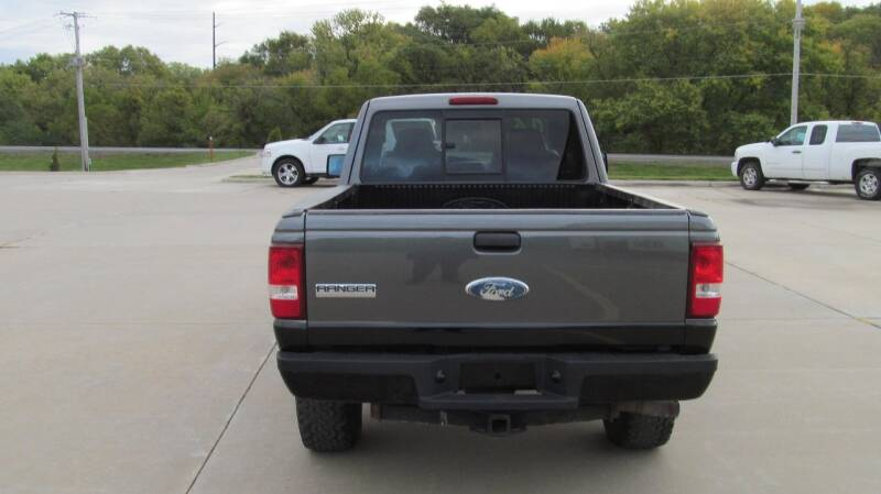 2006 Ford Ranger SUPER CAB - Council Bluffs IA