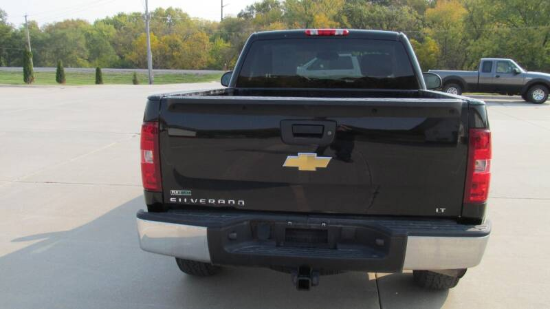 2010 Chevrolet Silverado 1500 LT - Council Bluffs IA